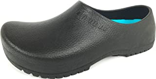 Labo Pro Reactive Men's and Women's Slip Resistant Work Shoe | Great Nursing or Chef Shoe