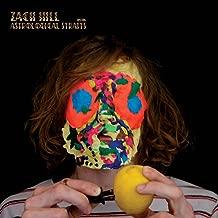 zach hill dark art