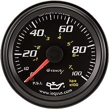 Best equus mechanical oil pressure gauge Reviews