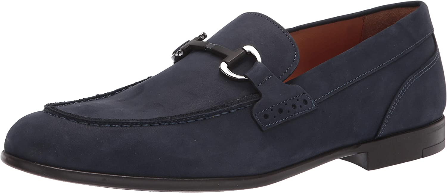 Ted In a popularity Baker Men's Loafer Super Special SALE held Flat
