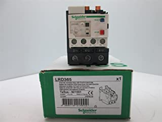 Overload Relay, 30 to 40A, Class 10, 3P