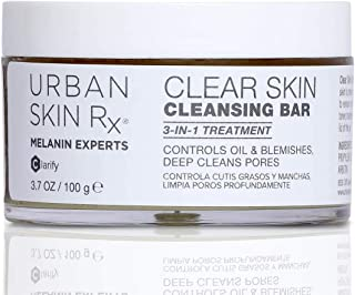 Best urban skin rx dry skin cleansing bar Reviews