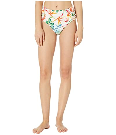Lucky Brand Sunny San Diego High-Waist Pant Bottoms (Multi) Women