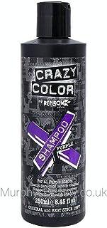 Crazy Color Shampoo for Coloured Hair, 250ml 250ml