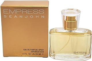 Sean John Empress Eau de Parfum Spray for Women 1 Ounce