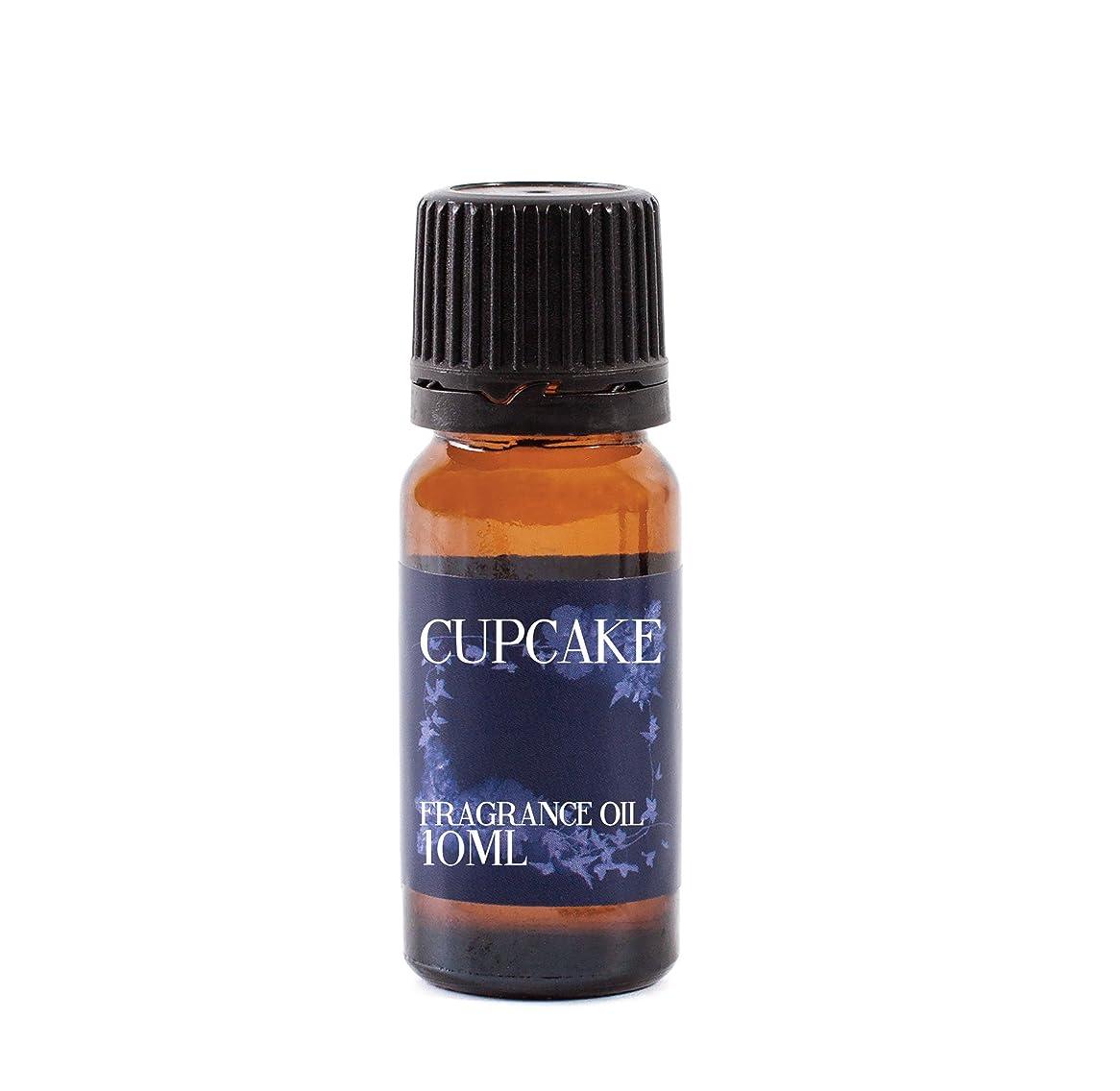 社交的カレッジダイヤルMystic Moments | Cupcake Fragrance Oil - 10ml