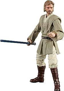 Star Wars The Black Series Obi-Wan Kenobi (Jedi Knight) Toy 15-cm-Scale Star Wars: Attack of the Clones Collectible Figur...