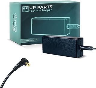 Adaptador Cargador Nuevo Compatible para portátiles ASUS X, V, P, Z Series del listado 19V 4,74a o Inferior con Punta de 5...