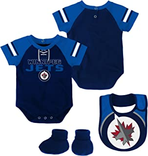 e2446b3178d13 Amazon.com: NHL - Baby Clothing / Clothing: Sports & Outdoors