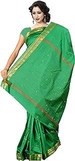 south cotton saree