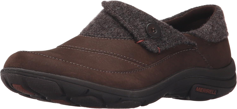 Merrell Dassie FOLD MOC shoes