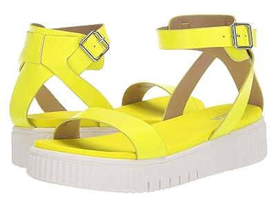 MIA Lunna (Neon Yellow) Women