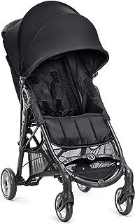 comprar comparacion Baby Jogger City Mini Zip - Silla de paseo, color negro