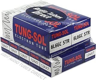 Tung-Sol Tube Upgrade Kit For EVH 5150 III 50 Watt Amps 6L6GCSTR 12AX7