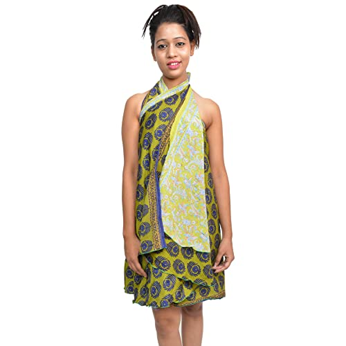 f77508b0ebbd7 Magic Wrap Skirt: Amazon.com