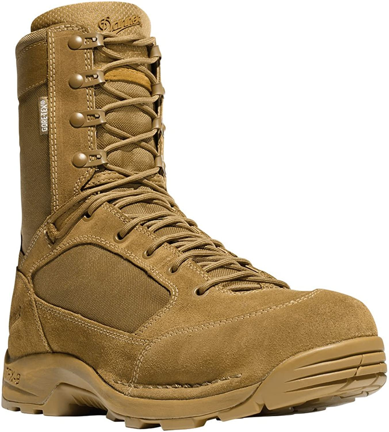 24307 Wste TFX G3 Uniform Stiefel - Tan