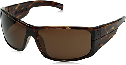 Electric Visual Mudslinger Tortoise Shell Sunglasses