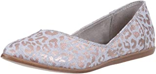 dd855844f402 Amazon.com  Grey Women s Flats