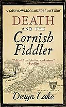Death and the Cornish Fiddler (John Rawlings Murder Mystery Book 11)