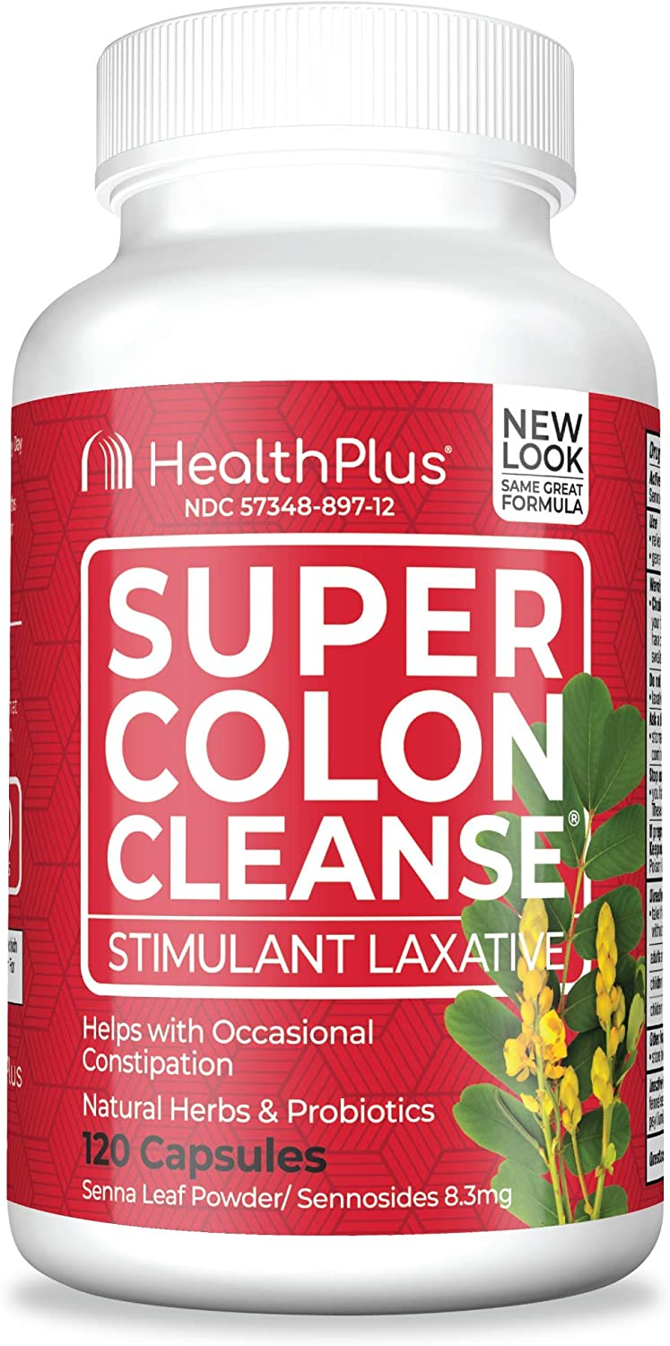 walgreens super colon cleanse review