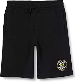 Vans OG Checker Fleece Short Ft Boys Niños