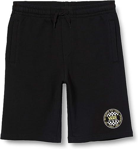 Vans OG Checker Fleece Short Ft Garçon