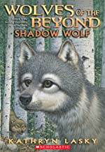 Shadow Wolf (Wolves of the Beyond #2) (2)