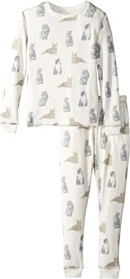 Cats Two-Piece Jammies Set (Toddler/Little Kids/Big Kids)