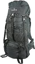 K-Cliffs 115L Internal Frame Hiking Backpack w/Rain Cover
