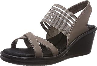 bf5e2486332 Skechers Women's Fashion Sandals Online: Buy Skechers Women's ...