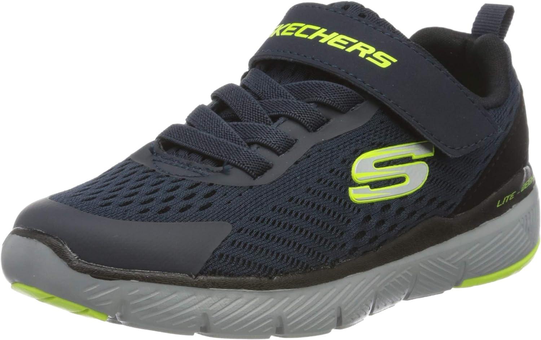 Skechers Boy's Flex Milwaukee Mall 3.0 Trainers Advantage sale