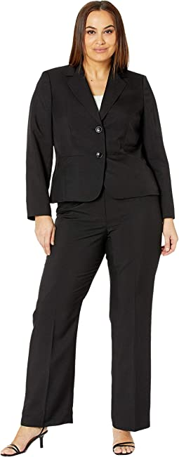 Jacket/Pants Suit Set