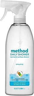 Method Daily Shower Spray Ylang Ylang 828 ml (Pack of 8)