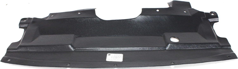 Front Engine Splash Shield Compatible with NISSAN Genuine Free ...