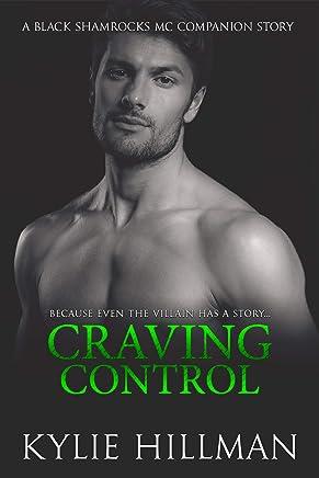 Craving Control (Black Shamrocks MC Book 6)