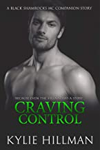 Craving Control (Black Shamrocks MC Book 6)