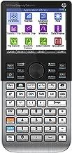 HP Prime Graphing Calculator - Calculadora (Black, 400 MHz ARM9, TFT, 32 MB, 256 MB, Seleccionable por el usuario, de forma predeterminada 5 minutos)