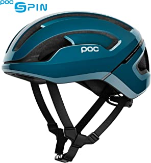 POC - Omne Air Spin Bike Helmet for Commuters and Road Cycling, Lightweight, Breathable and Adjustable