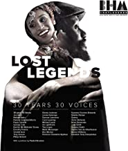 Lost Legends: 30 Years 30 Voices