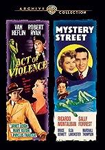 Best mystery street dvd Reviews