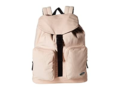 Vans Geomancer Cord Backpack (Spanish Villa) Backpack Bags