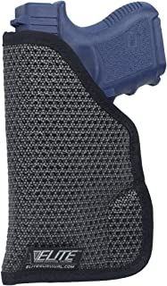 Elite Survival Systems Mainstay Clipless IWB/Pocket Holster