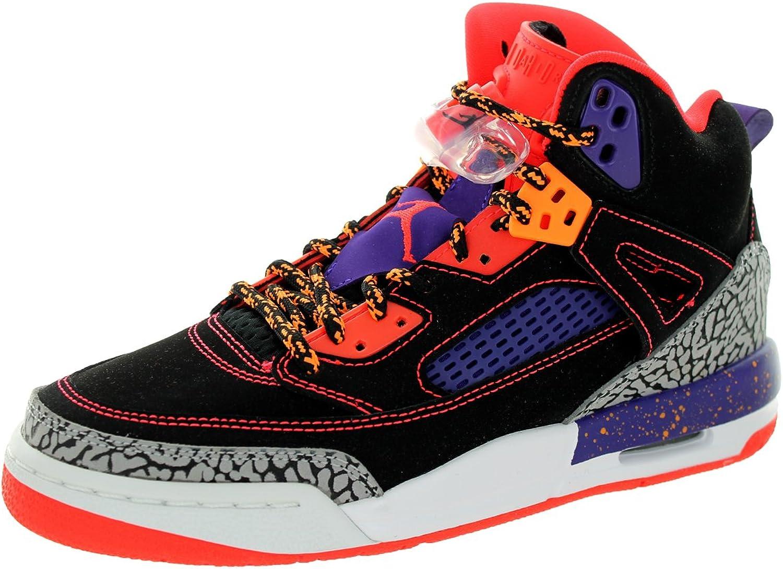 Nike Jungen Jordan Spizike Bg Turnschuhe B00Y1OB68Q Von den Verbrauchern hoch gelobt und geschätzt