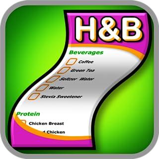 Health & Beauty Grocery List