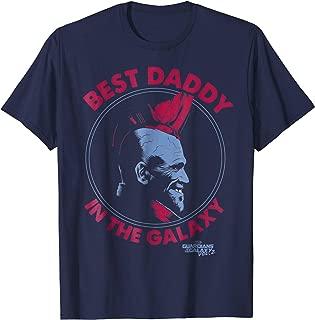 Guardians Vol.2 Yondu Father's Day Best Daddy T-Shirt