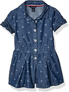 Baby Girls Fashion Romper