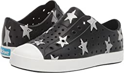 Jiffy Black/Shell White/Silver Big Star