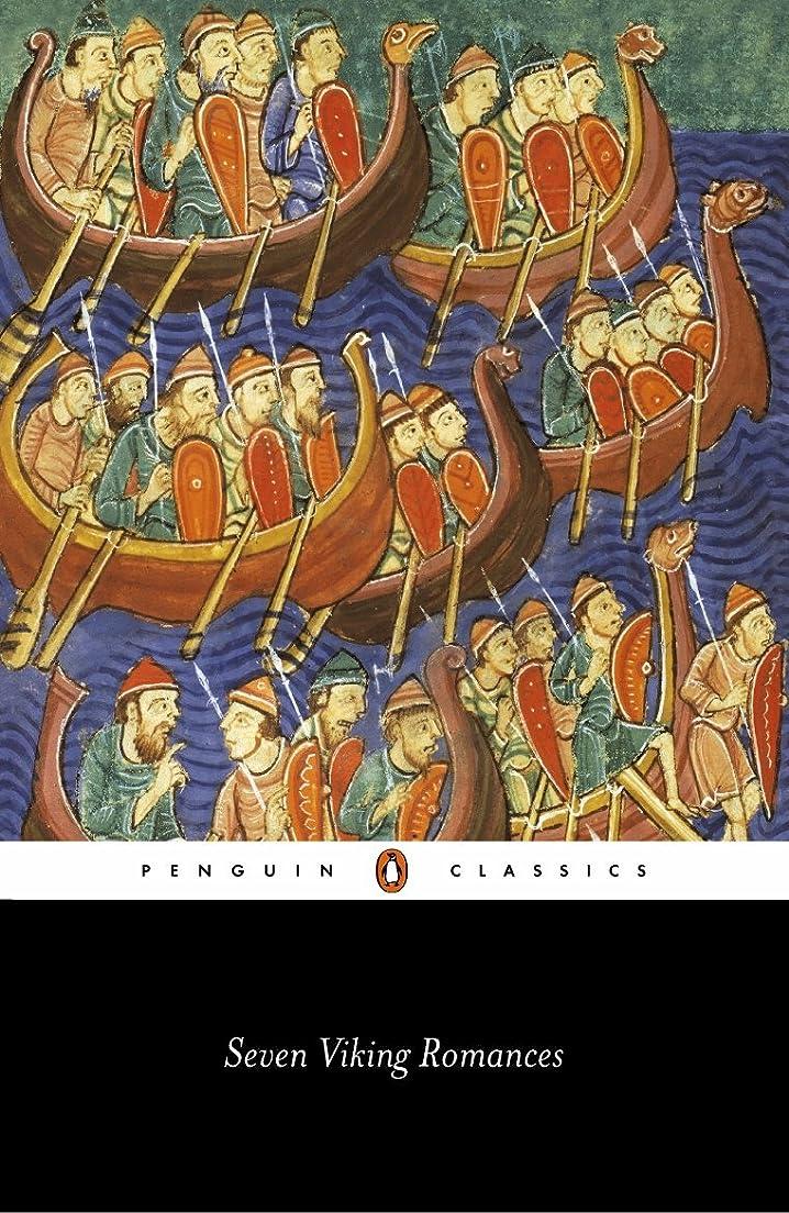 地味な苦しめる電気的Seven Viking Romances (Classics) (English Edition)