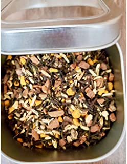 Sponsored Ad - Organic Turmeric Chai Spice 2.5 Oz   Turmeric Ginger Black Pepper   Create your Chai Latte   Organic Superf...