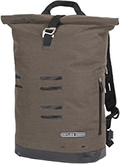 Ortlieb Commuter Daypack Brown Backpack 2016